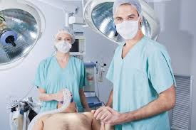 Image result for anesthesiologist