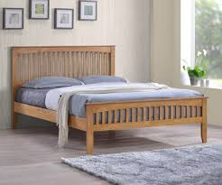 home interior last minute wooden king size bed chester acacia frame rustic java double from