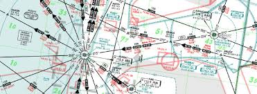 Ats Route Chart Rnav And Rnp In India Airways The Flying Engineer