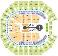 Spectrum Center Tickets And Spectrum Center Seating Chart