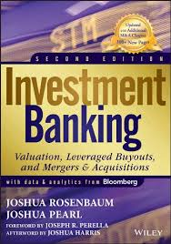 Investment Banking: Valuation, Leveraged Buyouts ... - Amazon.com