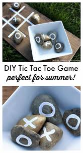 Wooden Yard Games 100 DIY Backyard Games That Will Make Summer Even More Awesome 30
