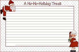 Christmas Recipe Cards Template Free Printable Christmas Recipe Card Printable Recipe