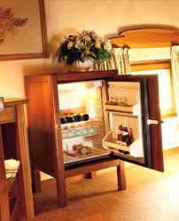 hidden bar furniture. Hotel Room Mini Bar Cabinet Hidden Furniture