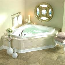 whirlpool jet cleaner bathtub small bath cleaning homemade