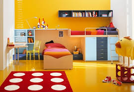 bright paint colors for kids bedrooms. Amusing Paint Colors Kids Bedrooms Style New In Storage View Yellow Color Ideas For Bedroom Bright T