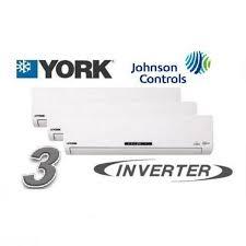 york split system. york grande multi-split system 2 york split system