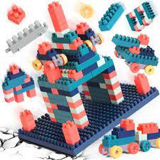 Note Ngay 10 Món Đồ Chơi Lego Xếp Hình Giúp Bé Thỏa Sức Sáng Tạo
