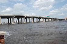 Fuller Warren Bridge - Wikipedia