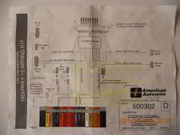 signal stat turn wiring diagram wiring diagram black universal turn signal switch american la reo diamond t signal stat 900 turn wiring diagram nodasystech source
