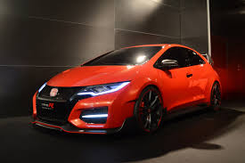 Honda Civic Type R Concept: fans' first look video   Auto Express
