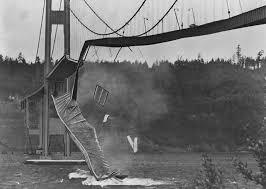Design Of The Tacoma Narrows Bridge Interview Civil Engineer Henry Petroski
