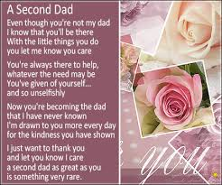 Letter To Dad Father S Day Letters