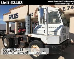 Truck N Trailer 2010 Ottawa Commando Yard Spotter