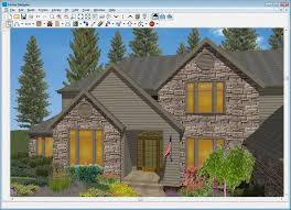 exterior home design software free online astound the 25 best