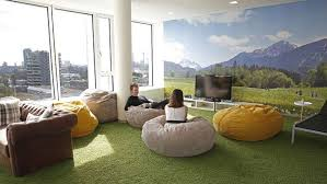 Coole Bürogebäude Architecture Stern Trivago Von Bmw Bis Zalando So Cool Können Deutsche Büros Aussehen Sternde