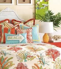 beach bedding collections slip away