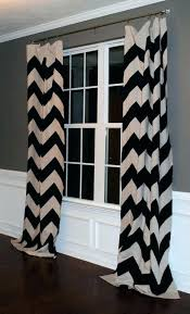 yellow and gray chevron curtains black and white chevron curtains wall decor gray chevron window curtains