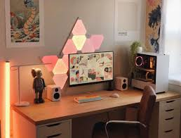 Hear good things about about some less expensive adjustable chairs like the following but it's hard to know without being able to test them in person. These 7 Affordable Ikea Desk Setups Will Blow Your Mind Techblinq
