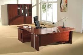 executive office furniture executive u shaped desk used