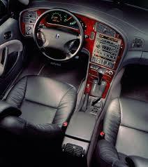 1999 Saab 9-5 - Information and photos - MOMENTcar