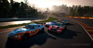 GTR 3 Announced for the Third Time Pretend Race Cars