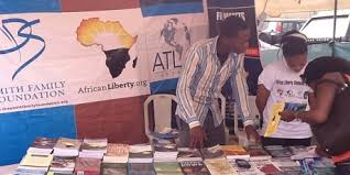 2014 The Nation Campuslife And African Liberty Essay Competition