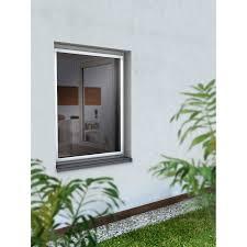 Obi Alurahmen Fenster 80 Cm X 100 Cm Weiß Kaufen Bei Obi