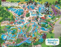 busch gardens tampa vacation packages. adventure island map- directly across the street from bush gardens tampa. a great addition busch tampa vacation packages .