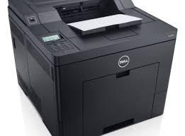 Printer Cartridge Pretty Color Print Test Page Colour Laser