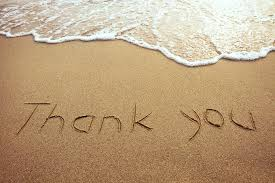 Word Thank You Dont Be A Word Bore Alternative Ways Of Saying Thank You Ef