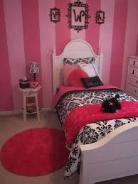 Small Rugs For Bedrooms Bedroom Comely Girl Teenage Bedroom Decoration Using Pattern Red
