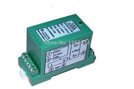 com buy phase wire vac vac to ma vdc com buy 3 phase 3 wire 250vac 400vac to 4 20ma 0 5vdc 0 10vdc voltage isolation transducer wiring terminals din rail mounting from