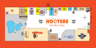 Hooters Casino Hotel Las Vegas Meetings Special Events