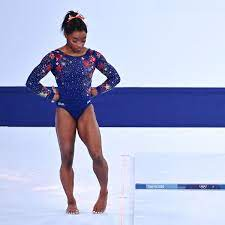 Simone Biles's Withdrawal Shows How ...