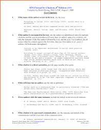 Apa 6 Th Edition Template Grand Captures Format Reference Page 1