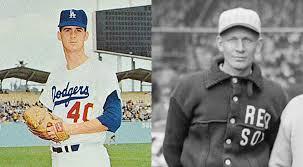 Happy 75th birthday, Bill Singer | Baseball no-hitters at ...