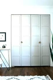 closet door repair kit closet repair accordion closet doors x interior door new contemporary folding repair