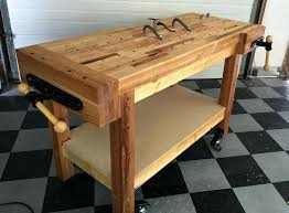 work bench counter top real woodworking workbench workbench countertop ideas workbench countertop material
