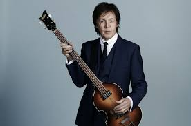 Paul Mccartney Billboard Chart History Paul Mccartney Scores First Adult Alternative Songs Top 10