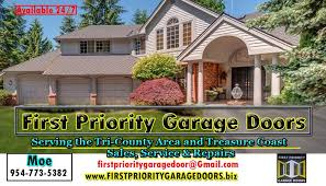 first priority garage doors 16 photos 39 reviews garage door services 8726 nw 5th pl c springs fl phone number yelp