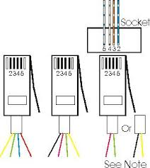 phone box wire diagram uk telephone wiring