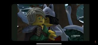 My god I love this : Ninjago