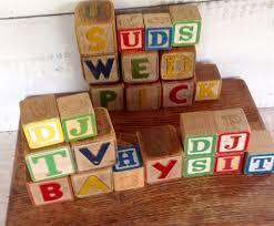 traditional wooden alphabet blocks best of ceiimage