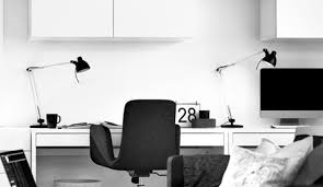 black and white office. home and house photo dvd storage coffee table luxury units amazing designs interior black white office