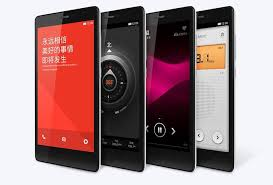Hi tech News Review of the modern smartphone Xiaomi Redmi Note 4G