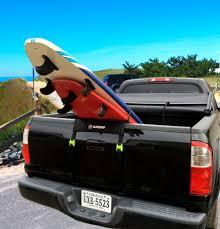 Premium SUP & Surfboard Truck Tailgate Pad - StoreYourBoard.com