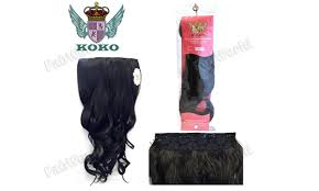 New Products Hair