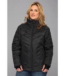 plus size columbia jackets columbia women plus size kaleidaslope ii jacket coats and jackets black