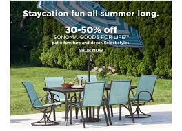 the outdoor essentials of summer